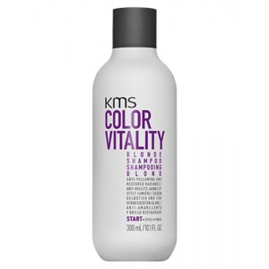 CV BLONDE SHAMPOO 300ML