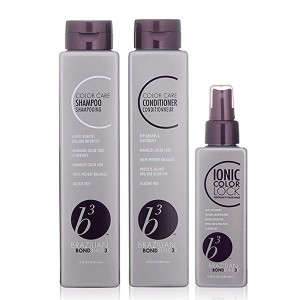 B3 Color Care Shampoo/Conditioner/Color Lock Trio